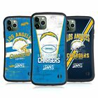 OFFICIAL NFL 2019/20 LOS ANGELES CHARGERS HYBRID CASE FOR APPLE iPHONES PHONES $19.95 USD on eBay
