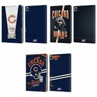 OFFICIAL NFL 2019/20 CHICAGO BEARS LEATHER BOOK WALLET CASE COVER FOR APPLE iPAD $25.95 USD on eBay