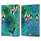 OFFICIAL P.D. MORENO WILD LIFE LEATHER BOOK WALLET CASE FOR APPLE iPAD
