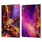 OFFICIAL RUTH THOMPSON PHOENIX LEATHER BOOK CASE FOR APPLE iPAD
