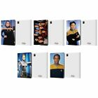 STAR TREK ICONIC CHARACTERS VOY LEATHER BOOK WALLET CASE COVER FOR APPLE iPAD on eBay