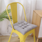 Square Thicker Cushions Chair Seat Pad Dining Bed Room Garden Kitchen 2019 HB