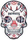New England Patriots Skull sublimation or color iron on transfer (choice of 1) $3.0 USD on eBay