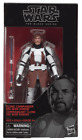 Star Wars Black Series Clone Commander Obi-Wan Kenobi Action Figure Walgreens EX $32.0 USD on eBay