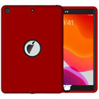 """For Apple iPad 10.2"""" 7th Generation 2019 Case Shockproof Hybrid Protective Cover"""