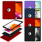For Apple iPad 10.2' 7th Generation 2019 Case Shockproof Hybrid Protective Cover