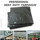 Professional Tarpaulin Extra Heavy Duty Waterproof Cover Roofing Ground Sheet  <br/> 150 GSM  SAME DAY DISPATCH   BUY 2 OR MORE FOR 10% OFF