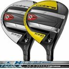 Cobra King F9 Speedback Fairway Wood - Pick a Color Loft and Flex