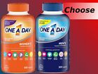 One A Day Men's / Women Multivitamin 300 Tablets Complete Vitamin BAYER Health! $32.95 USD on eBay
