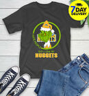 Denver Nuggets Christmas Grinch I Hate People But I Love My Favorite Basketball on eBay