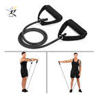 Pull Rope Yoga Elastic Resistance Bands Rubber Fitness Workout Accessories Gym image