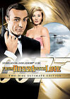 From Russia with Love (NEW/SEALED James Bond 2-DVD Set) Sean Connery. FREE S $8.57 CAD on eBay