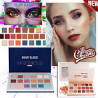 Beauty Glazed 2019 Newest 18Colors Shimmer Eyeshadow Palette Make up - 5 Options