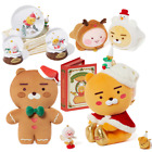 Kakao Friends 2019 Christmas Holiday Edition Winter Wonderland Goods / Melody