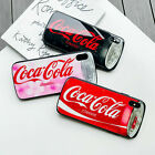 【Coca Cola】Creative Case for iPhone 11 Pro XS Max XR 8 7 Plus 6s Gifts $5.92  on eBay