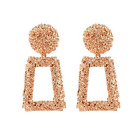 Bohemian Earrings  Drop Dangle Earring For Women Square, Rectangle or Round