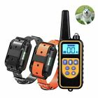 pet 800m Electric Dog Training Collar Pet Remote Control Waterproof RechargeableHunting Dog Supplies - 71110