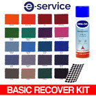 UK 7 Foot Pool Table Cloth Recovery Kit Elite Pro Hainsworth Cloth, Glue £85.0 GBP on eBay