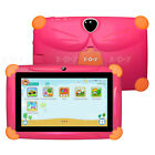 XGODY Android 8.1 For Kids Tablet PC 7'' 1+16GB Quad Core Dual Camera HD Screen