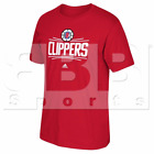 Adidas NBA Los Angeles Clippers Logo Graphic T-Shirt Collection Men's on eBay