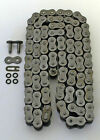 2006-10 Triumph 865 Bonneville T100 O Ring Chain Motorcycle Drive Chain 525-104 $52.2 USD on eBay
