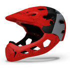 Cairbull ALLCROSS Mountain Cross-country Bicycle Full Face Helmet Extreme Sports