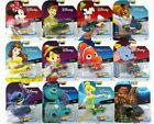 Hot Wheels Character Cars Disney Assorted Diecast BEST PRICES! Shipping Discount $8.0 USD on eBay
