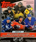 2019-20 Topps Nhl Hockey Stickers Album- Complete Your Set- You Pick Singles