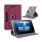 360 Rotate Universal Smart Case Cover For Huawei MediaPad All 7
