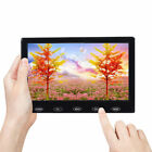 "7"" inch LCD CCTV Monitor HD PC Screen HDMI AV/RCA VGA 1080P Video w/ Speaker -US"