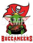 Tampa Bay Buccaneers  iron on transfer $3.0 USD on eBay