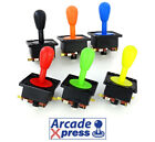Joystick Arcade Compacto Industrias Lorenzo IL Ultimate Bat Top Original Genuine
