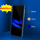 2020 3g Android 9.0 Factory Unlocked Mobile Smart Phone 5mp Quad Core Dual Sim