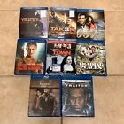 Pre-Owned Blu-rays for Sale from Personal Collection - Titles T to Z and Numbers $16.19 CAD on eBay