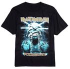 Iron Maiden POWERSLAVE MUMMY EDDIE T-Shirt NEW Licensed & Official XS-2XL image