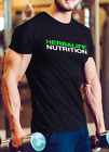 HERBALIFE NUTRITION UNISEX FIT T-SHIRT - HEALTHY LIFESTYLE SPORTS GYM image
