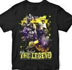 Kobe Bryant Custom T-shirt LA Lakers Basketball Champion NBA-Men/Wom/Kids-LEGEND image