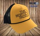 New The North Face X Stitch Mens Snapback Trucker Cap Hat