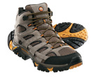 Merrell Moab 2 Vent Ventilator Mid Walnut Hiking Boot Men's sizes 7-14 WIDE/NEW!