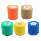 1 Roll Kinesiology Sports Health Muscles Care Physio Therapeutic Tape 4.5m*5cm B $1.25 USD on eBay