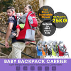 Kyпить Beimaiy New Baby Toddler Backpack Carrier Stand Child Kid Sunshade Visor Shield на еВаy.соm