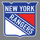 New York Rangers Vinyl Sticker / Decal *NHL*Eastern*Metropolitan*Hockey*NY* $10.0 USD on eBay