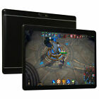 10.1 Inch HD Game Tablet Computer PC Android 8.0 Ten-Core GPS WIFI Dual Camera
