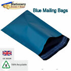 STRONG BLUE Mailing Bags 19