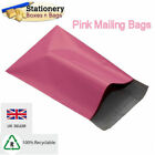 STRONG PINK Mailing Bags 9