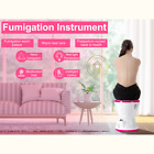 Yoni Steam Seat Clean Fumigation Stool Home Vaginal Steam Seat Yoni Steamer