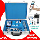 ED Treatment ShockWave Therapy Machine Erectile Dysfunction Pain Relief Massager
