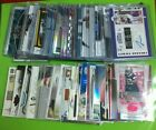 Auto jersey patch RC #ed variation listing pick choose stars NFL football cards