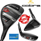 Cobra KING F9 Speedback Golf Hybrid