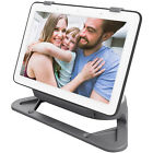 Stand and Angle Mount for Google Nest Home Hub, Flexible Easy Install Durable